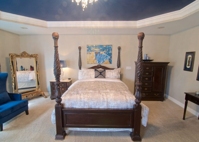 Southern Grace Suite