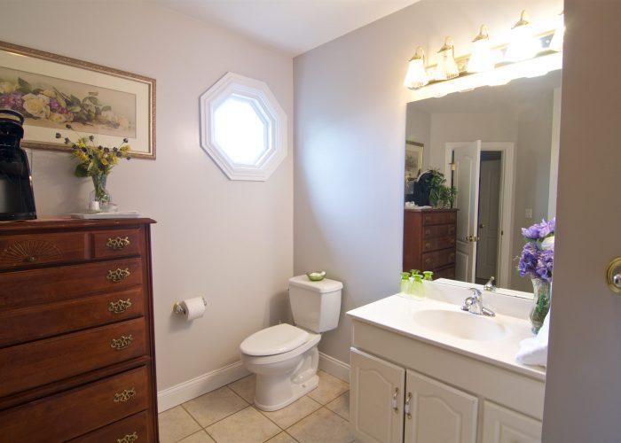 Suite Serenity Bathroom